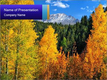 0000082143 PowerPoint Template - Slide 1
