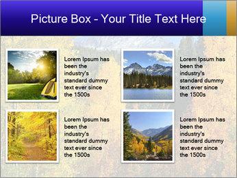 0000082143 PowerPoint Template - Slide 14