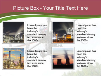 0000082144 PowerPoint Template - Slide 14