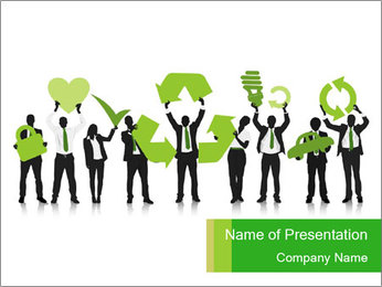 0000082145 PowerPoint Template - Slide 1