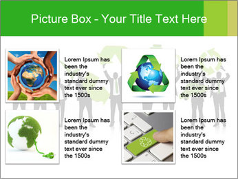 0000082145 PowerPoint Template - Slide 14
