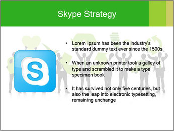 0000082145 PowerPoint Template - Slide 8