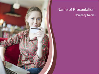 0000082146 PowerPoint Templates - Slide 1