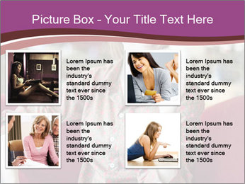 0000082146 PowerPoint Templates - Slide 14