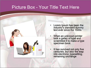 0000082146 PowerPoint Templates - Slide 20