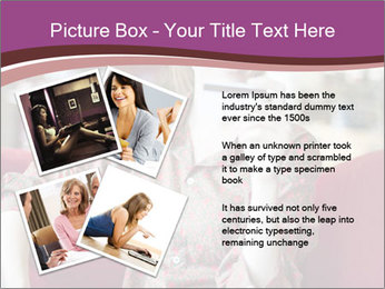 0000082146 PowerPoint Templates - Slide 23