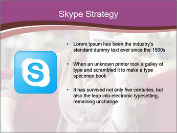 0000082146 PowerPoint Templates - Slide 8