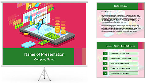 0000082147 PowerPoint Template