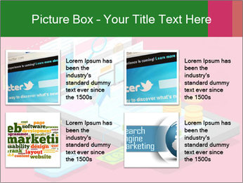 0000082147 PowerPoint Template - Slide 14
