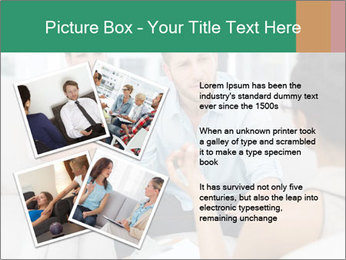 0000082148 PowerPoint Templates - Slide 23