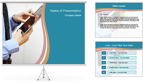 0000082149 PowerPoint Template