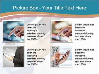 0000082149 PowerPoint Templates - Slide 14