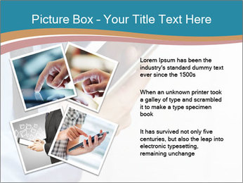 0000082149 PowerPoint Templates - Slide 23