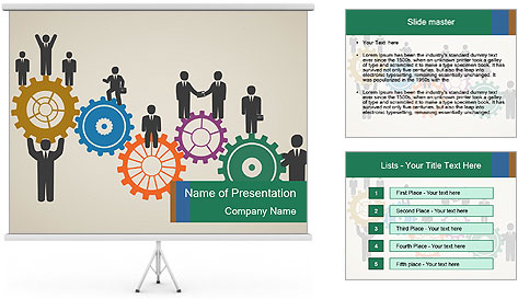 0000082151 PowerPoint Template