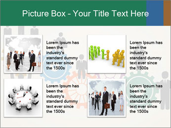 0000082151 PowerPoint Template - Slide 14