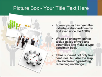 0000082151 PowerPoint Template - Slide 17