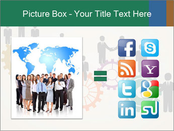 0000082151 PowerPoint Template - Slide 21