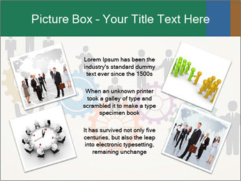 0000082151 PowerPoint Template - Slide 24