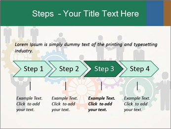 0000082151 PowerPoint Template - Slide 4