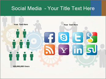0000082151 PowerPoint Template - Slide 5