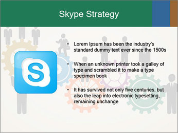 0000082151 PowerPoint Template - Slide 8