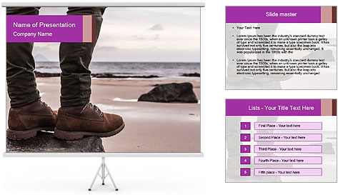 0000082152 PowerPoint Template