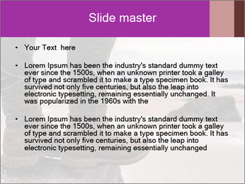 0000082152 PowerPoint Templates - Slide 2