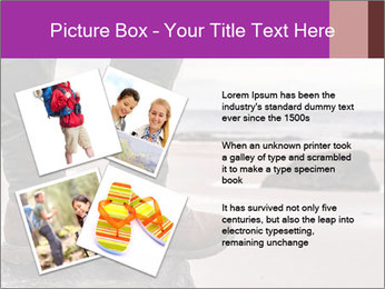 0000082152 PowerPoint Templates - Slide 23
