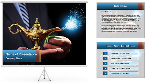 0000082153 PowerPoint Template