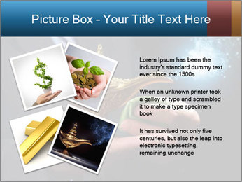0000082153 PowerPoint Templates - Slide 23