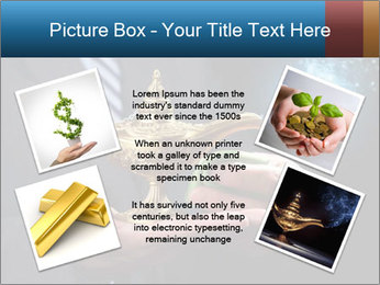 0000082153 PowerPoint Templates - Slide 24