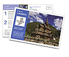 0000082155 Postcard Template