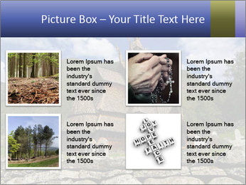 0000082155 PowerPoint Templates - Slide 14