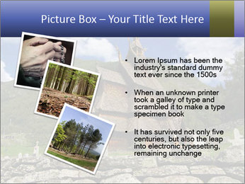 0000082155 PowerPoint Templates - Slide 17