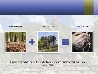 0000082155 PowerPoint Templates - Slide 22