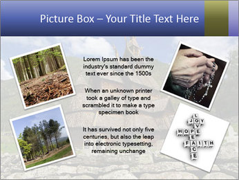 0000082155 PowerPoint Templates - Slide 24