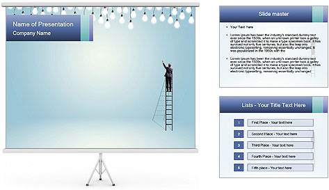 0000082156 PowerPoint Template