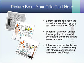 0000082156 PowerPoint Template - Slide 17