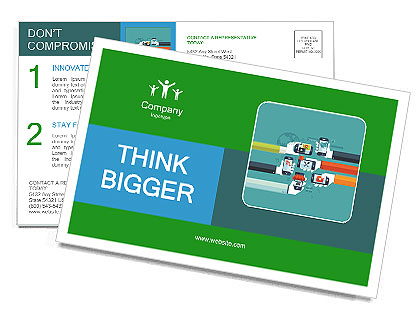 0000082157 Postcard Template