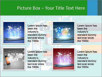 0000082157 PowerPoint Templates - Slide 14