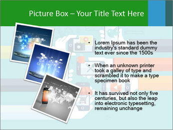 0000082157 PowerPoint Templates - Slide 17
