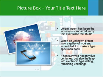 0000082157 PowerPoint Templates - Slide 20