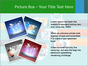 0000082157 PowerPoint Templates - Slide 23