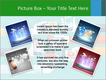 0000082157 PowerPoint Templates - Slide 24