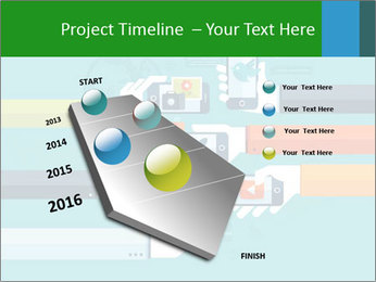 0000082157 PowerPoint Templates - Slide 26