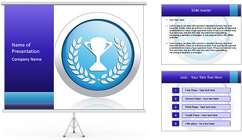 0000082158 PowerPoint Template