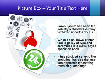 0000082158 PowerPoint Templates - Slide 17