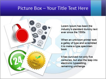 0000082158 PowerPoint Templates - Slide 23