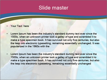 0000082159 PowerPoint Template - Slide 2