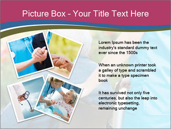 0000082159 PowerPoint Template - Slide 23
